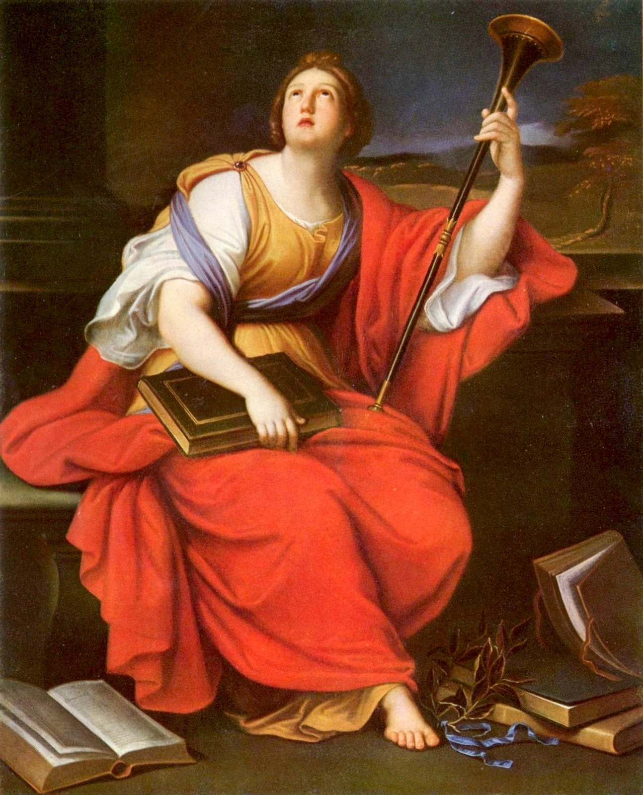 Sing to me O Clio! Muse of history, of stochastic self-organization and sensitive dependence upon initial conditions. Tell me O Muse of the Mandelbrot set and of self-similarity across scale: reveal to me the order within disorder!